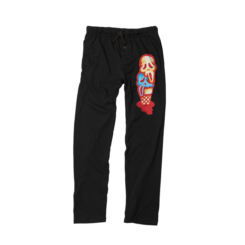 IceScream Women's Lounge Pants by EVILGOODS