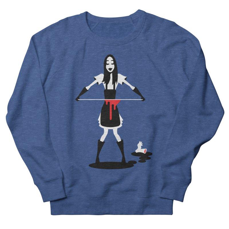 Femmes of Fright - Asama! Men's Sweatshirt by EVILGOODS