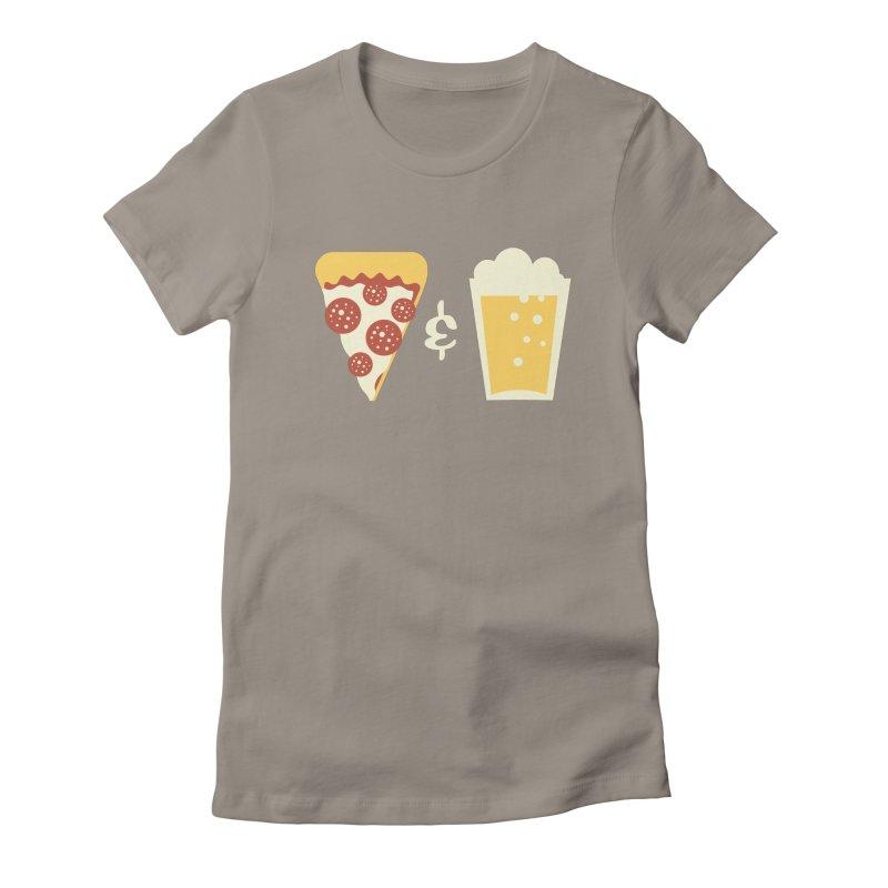 Pizza & Beer   by EVILGOODS