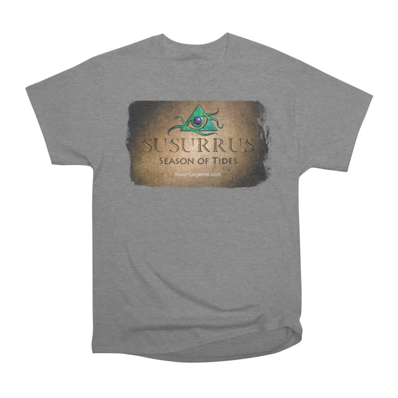 Susurrus Stone Logo Women's T-Shirt by Evil Overlord Games - The Shop!