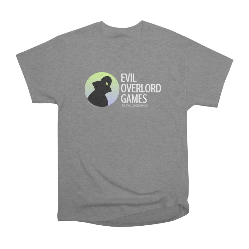 Men's None by Evil Overlord Games - The Shop!
