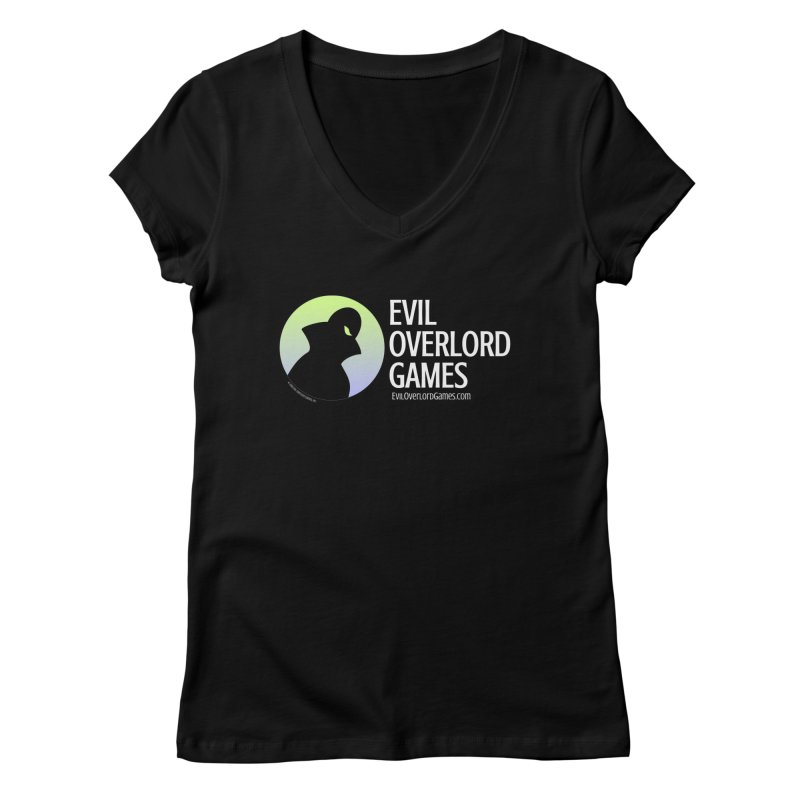 Women's None by Evil Overlord Games - The Shop!