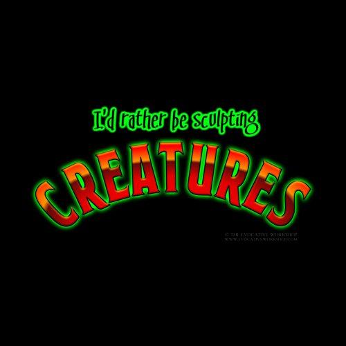 Creature-Stuff
