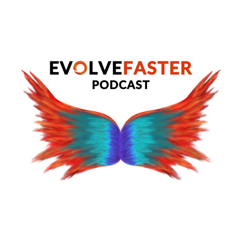 Evolve Faster (Light Colors Series) by Evolve Faster with Scott Ely
