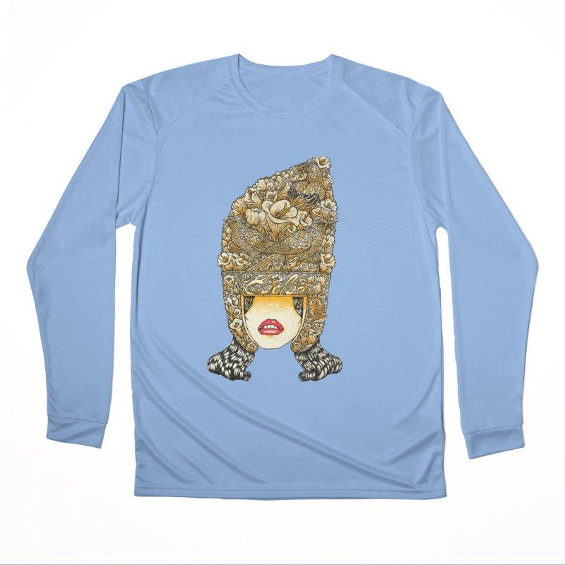 Evolve-R T. Men's Longsleeve T-Shirt by Evolve-R Apparel