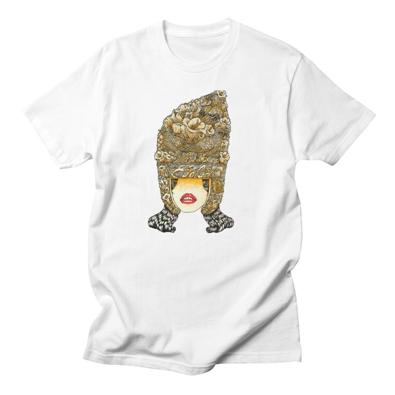 Evolve-R T. Men's T-Shirt by Evolve-R Apparel