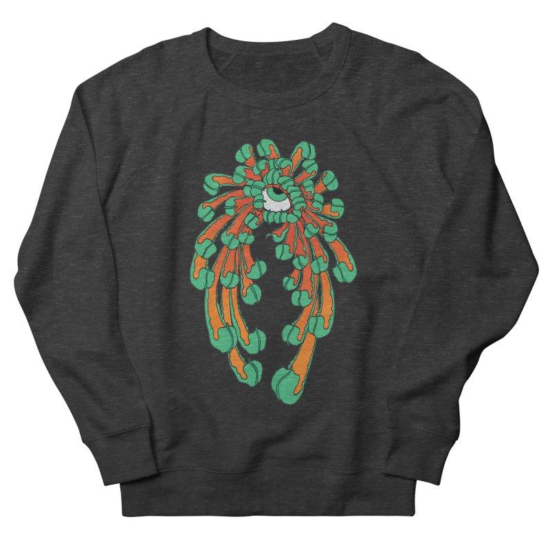 Chrysanthemum Eye Women's Sweatshirt by Evy Illustration