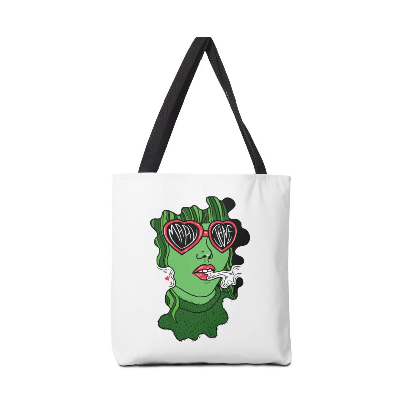 Mary Jane Accessories Bag by Evy Illustration
