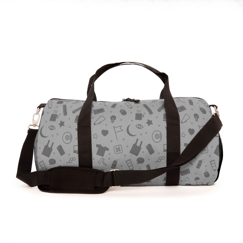 Favorite Things Accessories Bag by Example Artist Shop