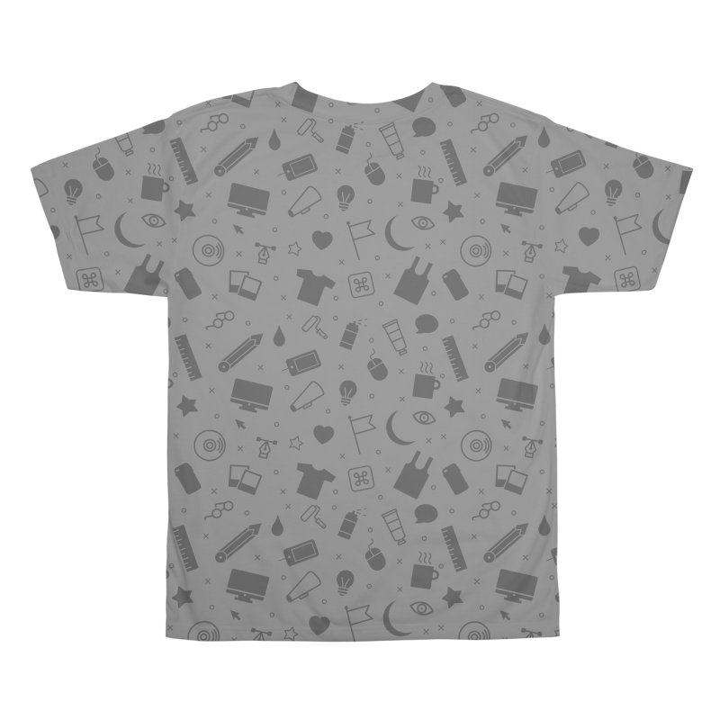 Favorite Things Men's All Over Print by Example Artist Shop