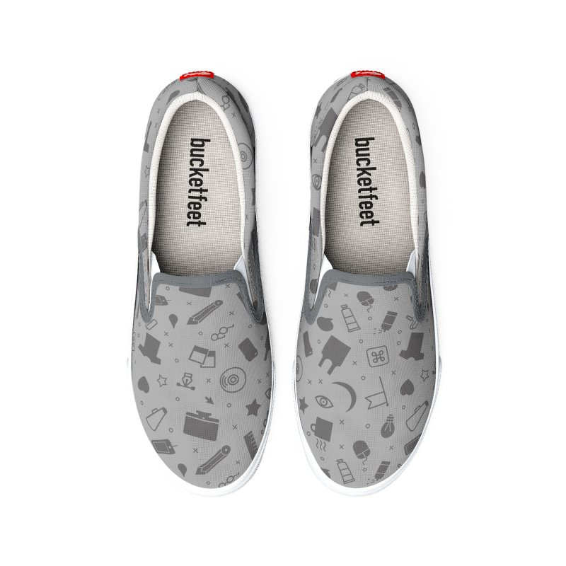 Favorite Things Men's Shoes by Example Artist Shop