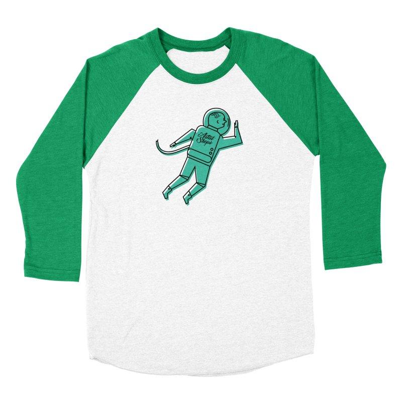 Commander Luke S. Men's Longsleeve T-Shirt by Example Artist Shop
