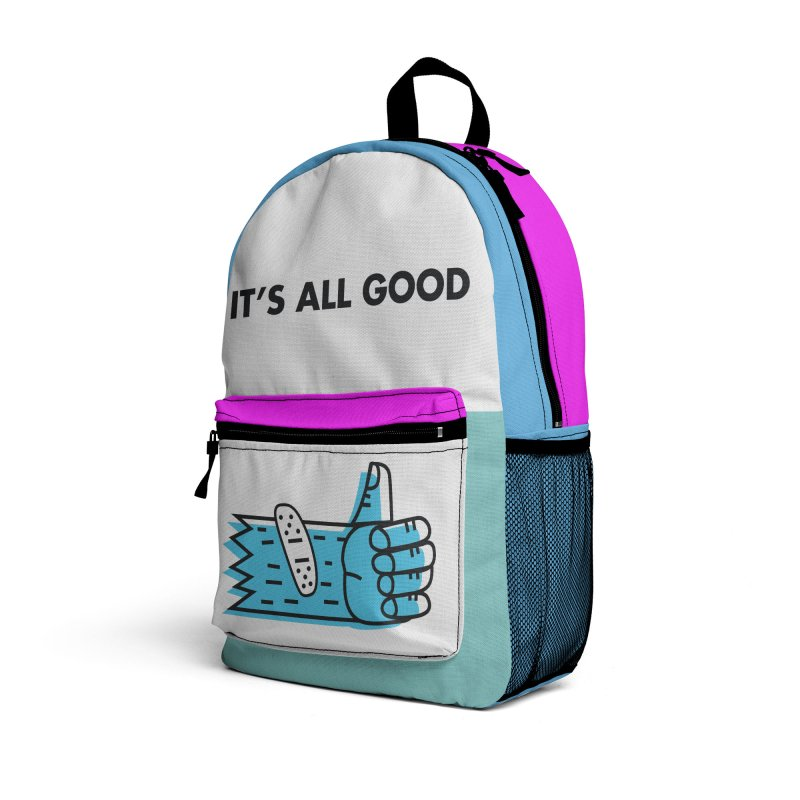 All Good Accessories Bag by Example Artist Shop