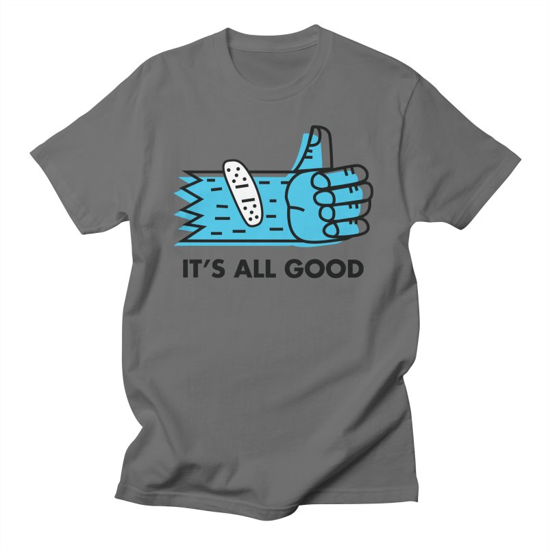All Good   by Example Artist Shop