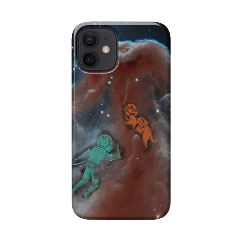 Space Pals Accessories Phone Case by Example Artist Shop