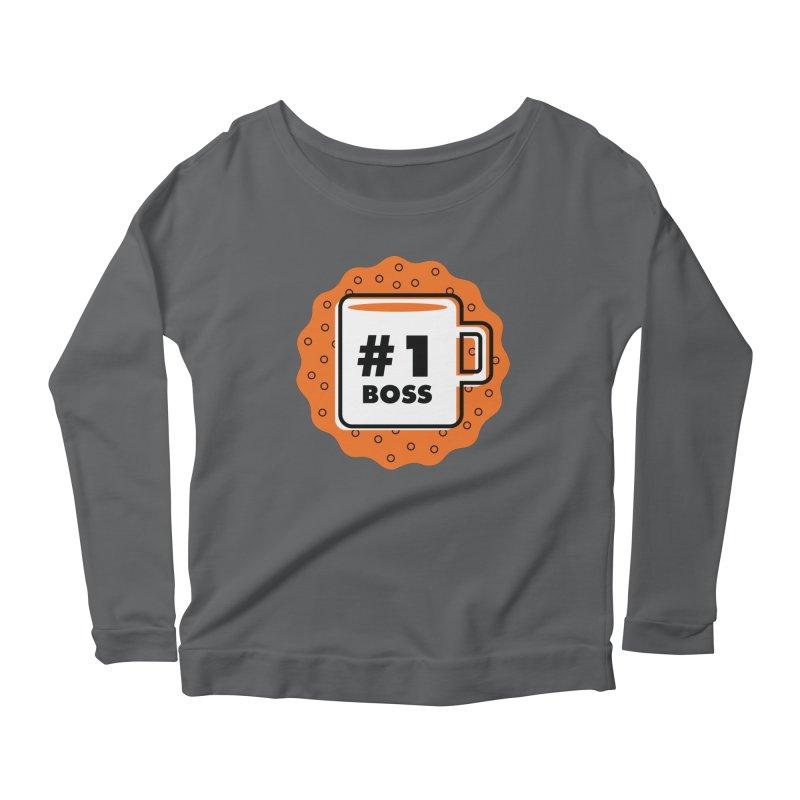 Number 1 Feminine Longsleeve T-Shirt by Example Artist Shop