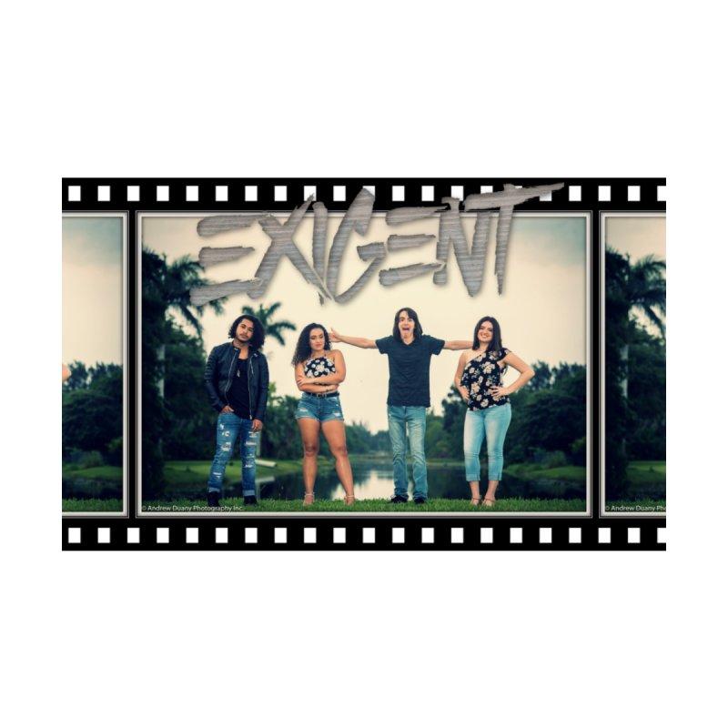 Exigent Pic by Exigent's Merch Shop