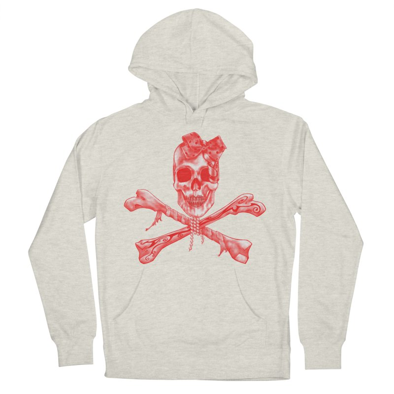 The Lovely Bones Men's Pullover Hoody by exiledesigns's Artist Shop