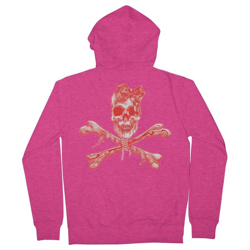The Lovely Bones Women's Zip-Up Hoody by exiledesigns's Artist Shop