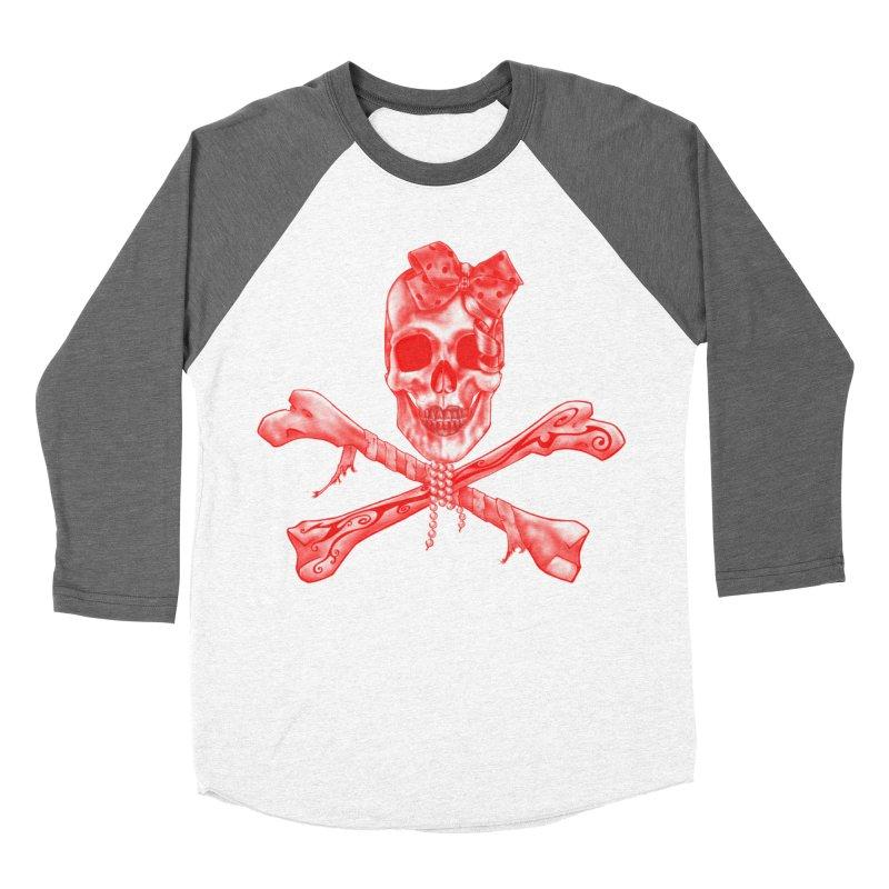 The Lovely Bones Women's Baseball Triblend T-Shirt by exiledesigns's Artist Shop