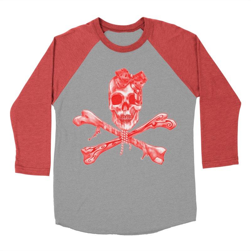 The Lovely Bones Men's Baseball Triblend T-Shirt by exiledesigns's Artist Shop