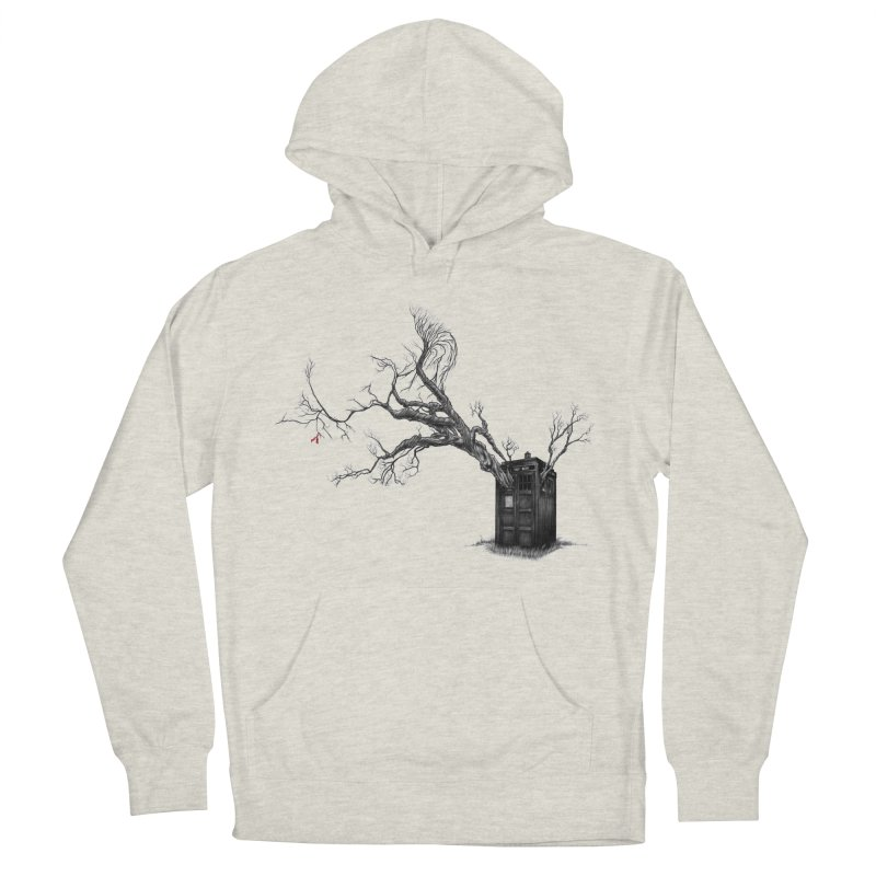 Stories in the End Men's Pullover Hoody by exiledesigns's Artist Shop