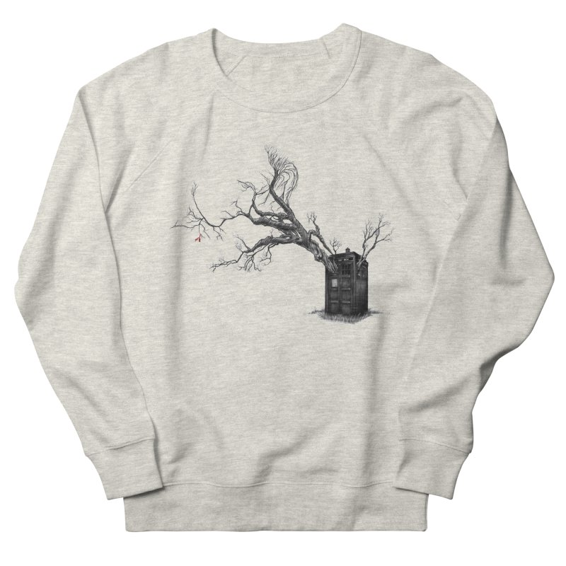 Stories in the End Women's Sweatshirt by exiledesigns's Artist Shop