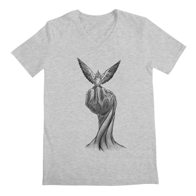 The Bird   by exiledesigns's Artist Shop
