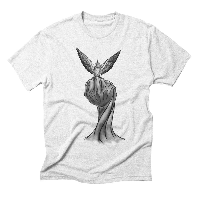 The Bird   by exiledesigns's Artist Shop