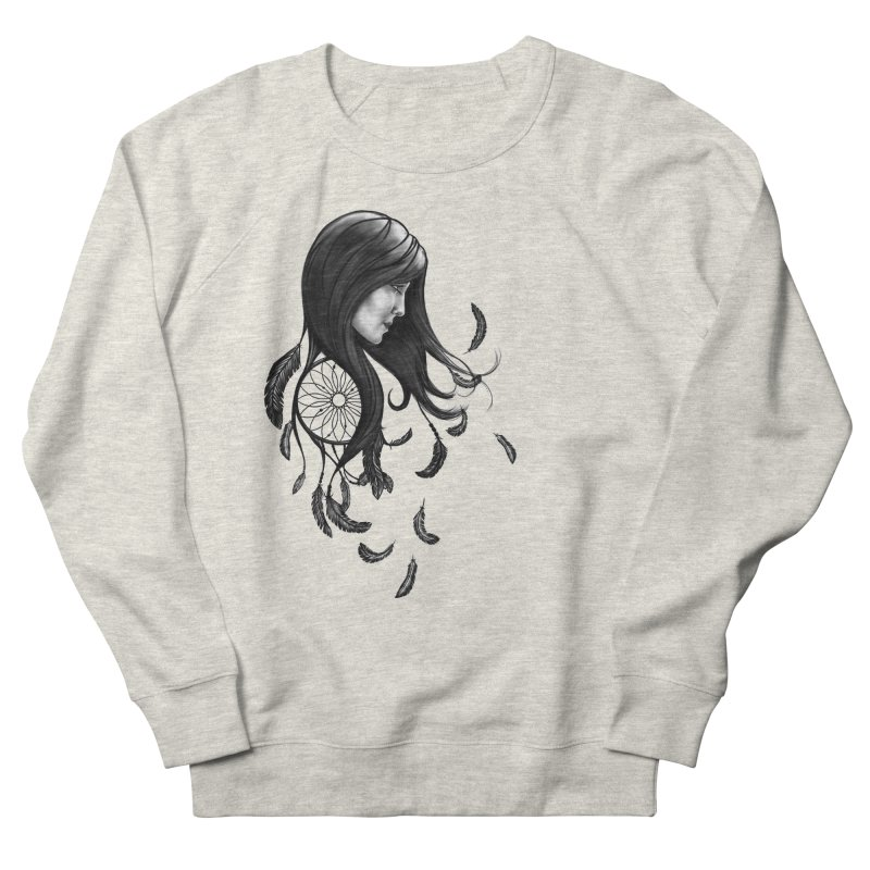 Dream Weaver Women's Sweatshirt by exiledesigns's Artist Shop