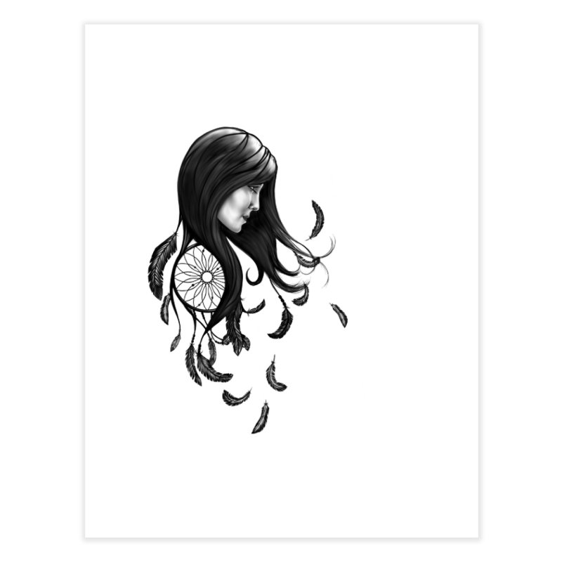 Dream Weaver   by exiledesigns's Artist Shop