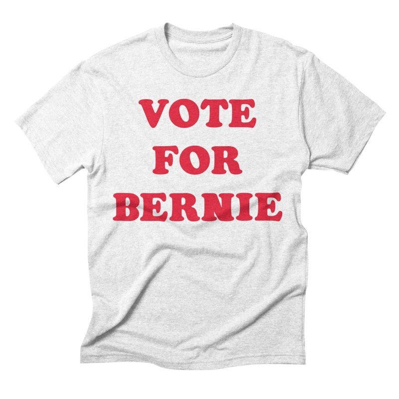 Feel The Bern!   by exiledesigns's Artist Shop