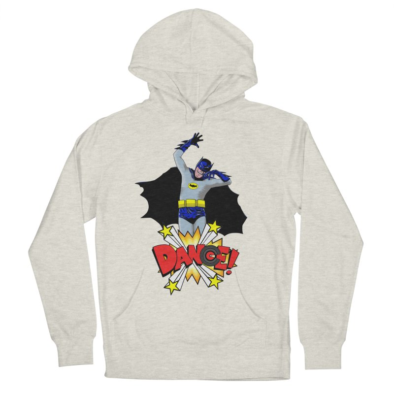 Bat-Dance! Women's Pullover Hoody by exiledesigns's Artist Shop