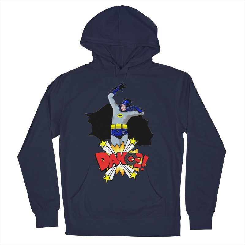 Bat-Dance! Women's Pullover Hoody by exiledesigns's Artist Shop