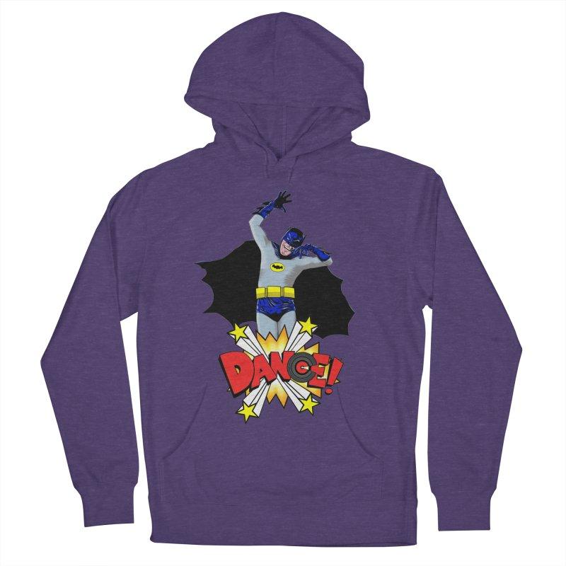 Bat-Dance! Men's Pullover Hoody by exiledesigns's Artist Shop