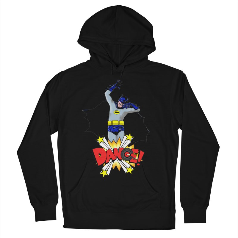 Bat-Dance! Men's Pullover Hoody by exiledesigns's Artist Shop