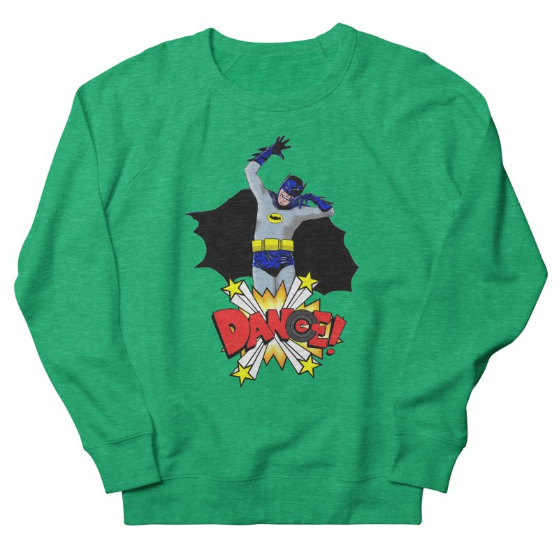 Bat-Dance! Women's Sweatshirt by exiledesigns's Artist Shop