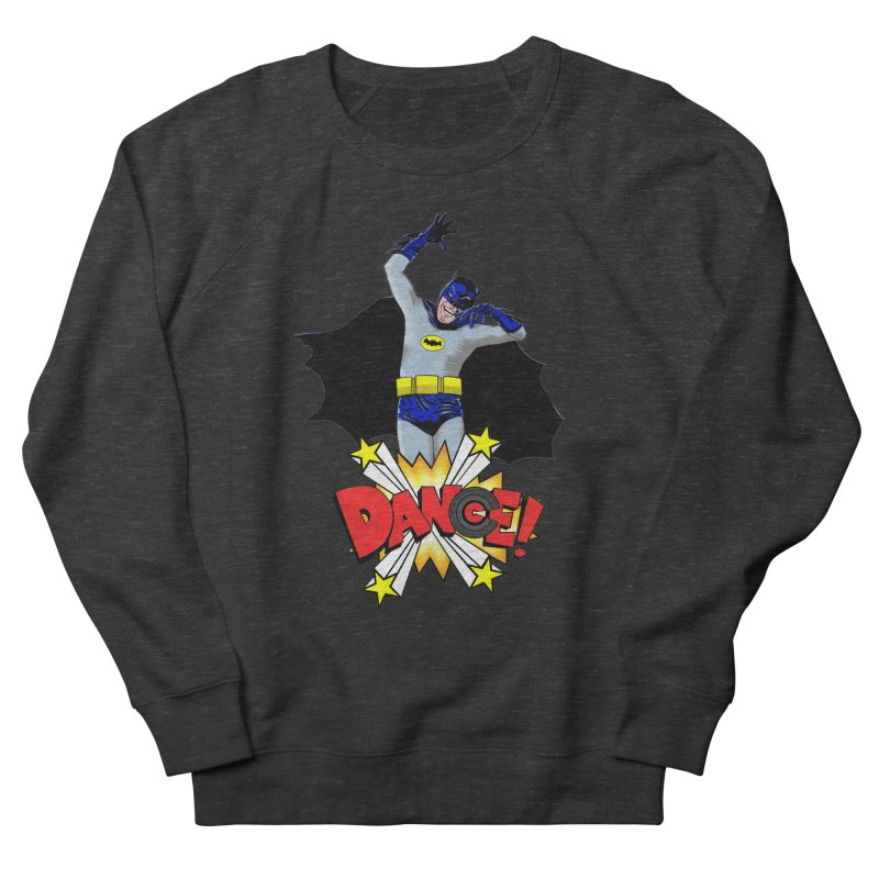 Bat-Dance! Women's Sweatshirt by exiledesigns's Artist Shop