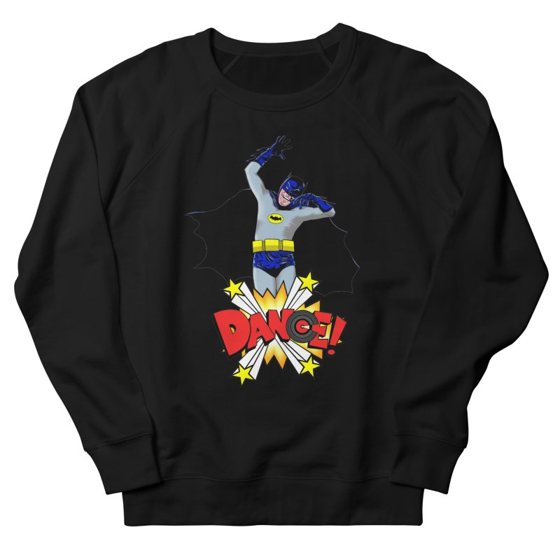 Bat-Dance! Men's Sweatshirt by exiledesigns's Artist Shop