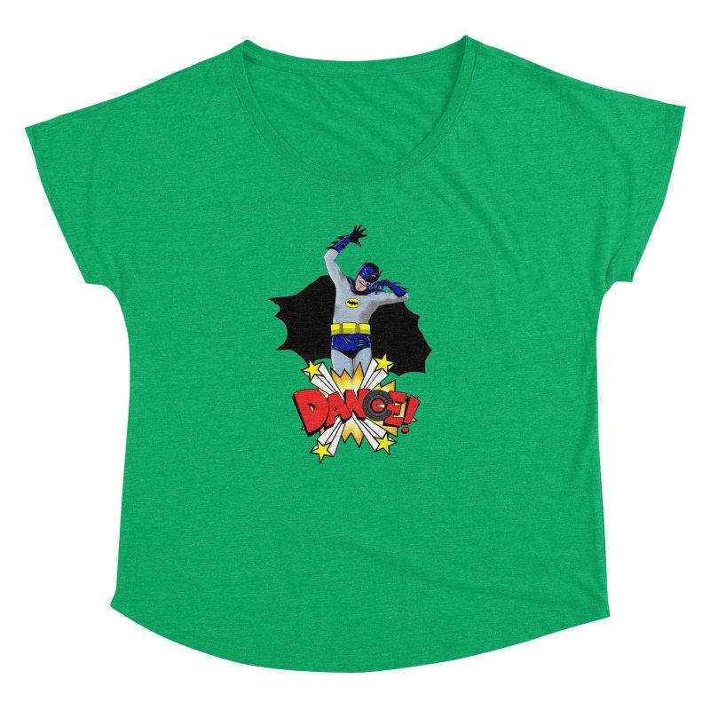Bat-Dance!   by exiledesigns's Artist Shop
