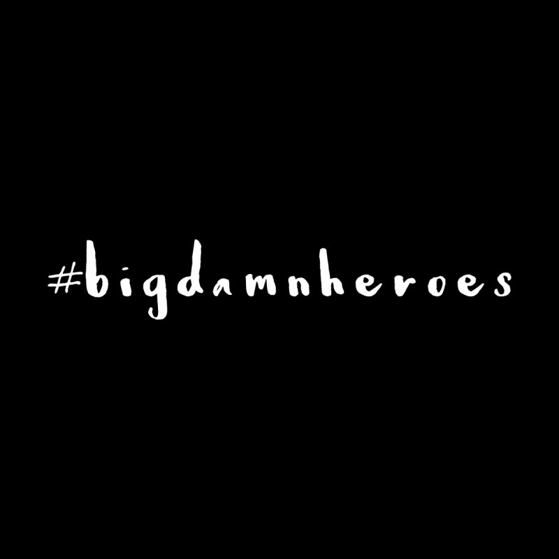 #bigdamnheroes by exiledesigns's Artist Shop