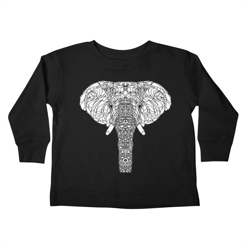 The Majestic Elephant   by exiledesigns's Artist Shop