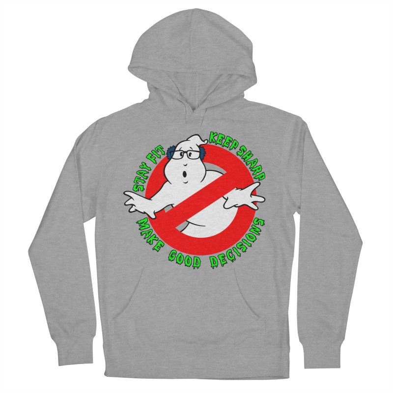 The Keymaster Women's Pullover Hoody by exiledesigns's Artist Shop