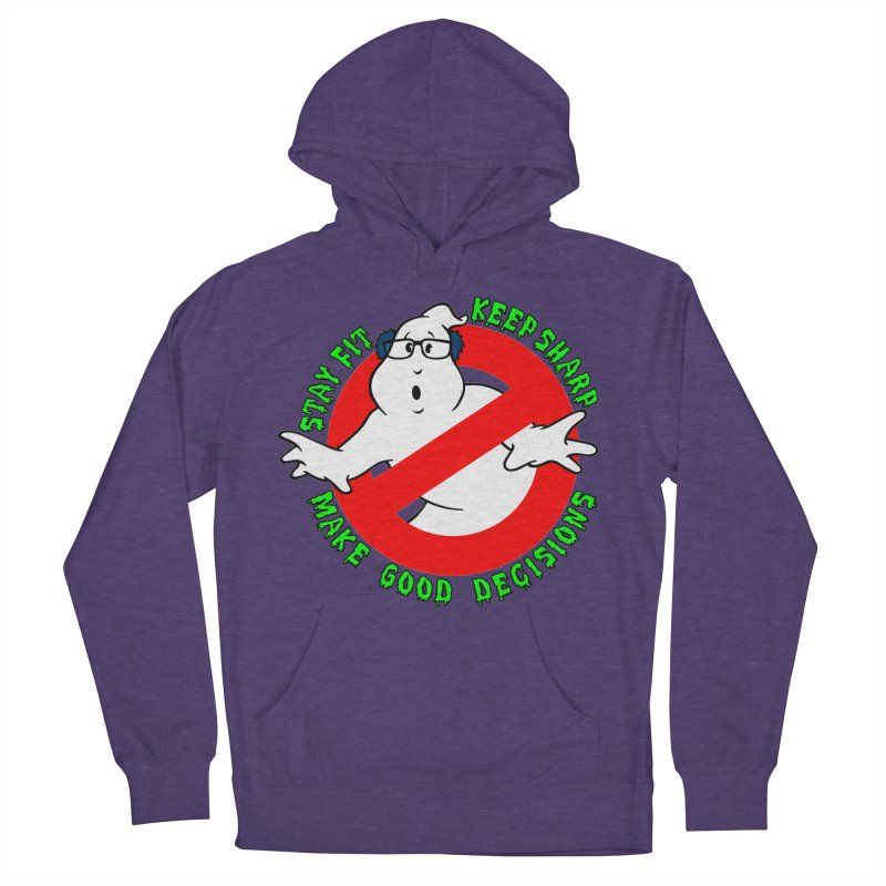 The Keymaster Men's Pullover Hoody by exiledesigns's Artist Shop