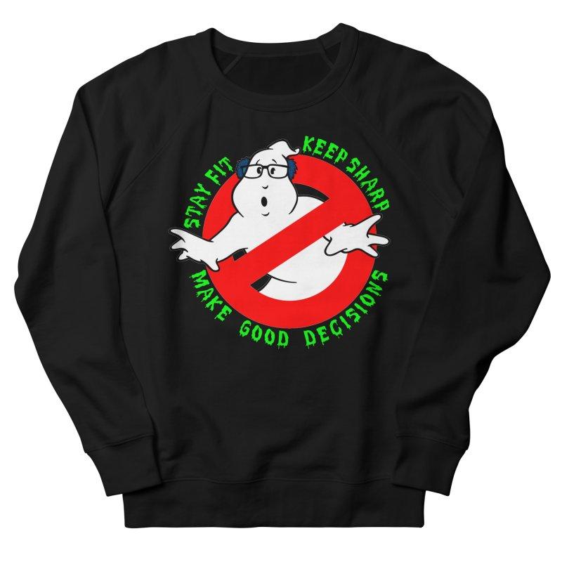 The Keymaster Women's Sweatshirt by exiledesigns's Artist Shop