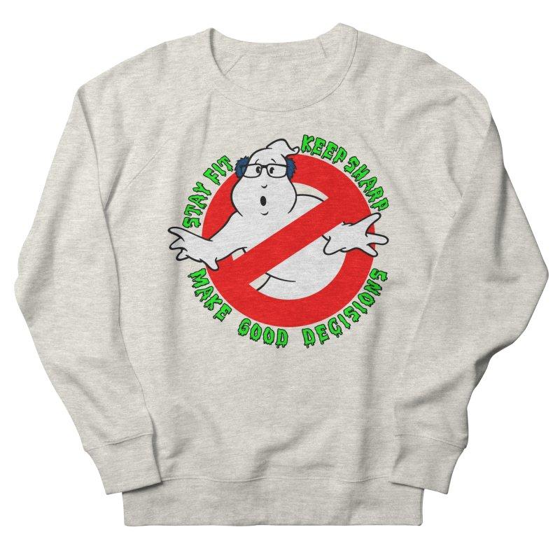 The Keymaster Men's Sweatshirt by exiledesigns's Artist Shop