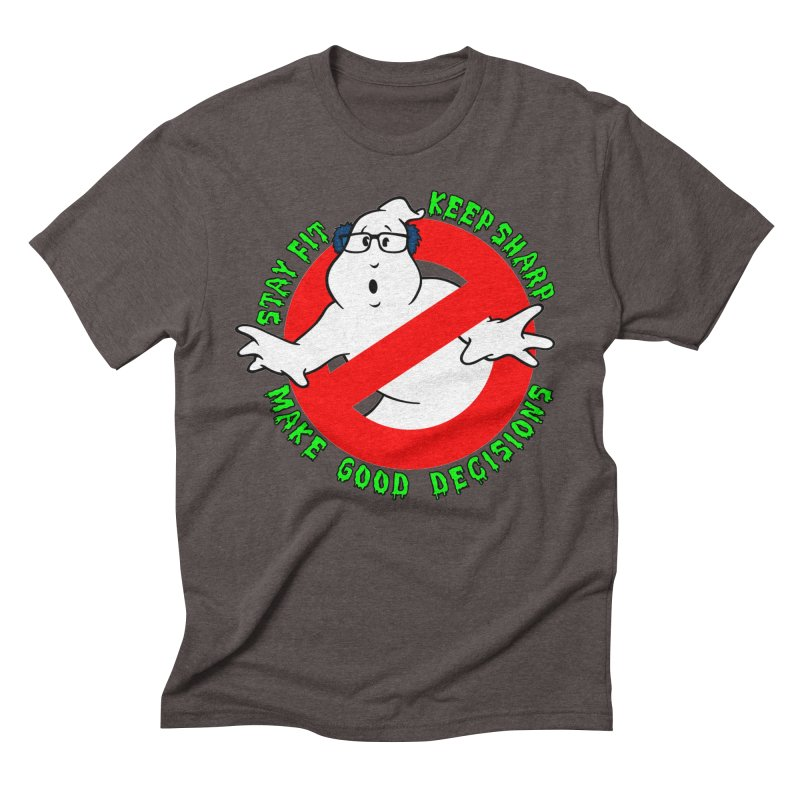 The Keymaster Men's Triblend T-Shirt by exiledesigns's Artist Shop
