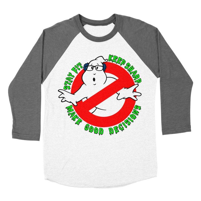 The Keymaster Women's Baseball Triblend T-Shirt by exiledesigns's Artist Shop