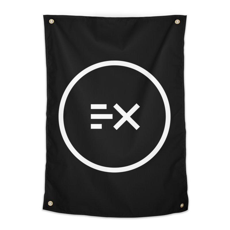 FLAG Home Tapestry by EXNATIONS OFFICIAL STORE