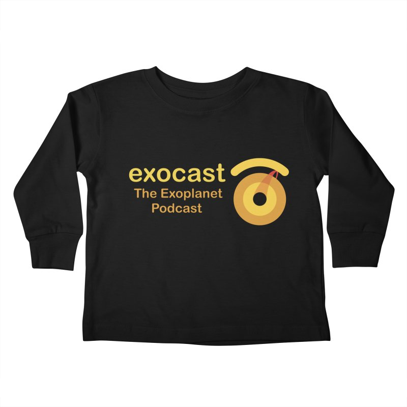 Kids None by exocast the exoplanet podcast store